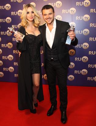 Фото №3 - Объявлены лауреаты Русской Музыкальной Премии телеканала RU.TV