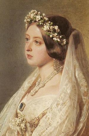 Фото №7 - Виктория и Альберт: история королевы, умевшей любить