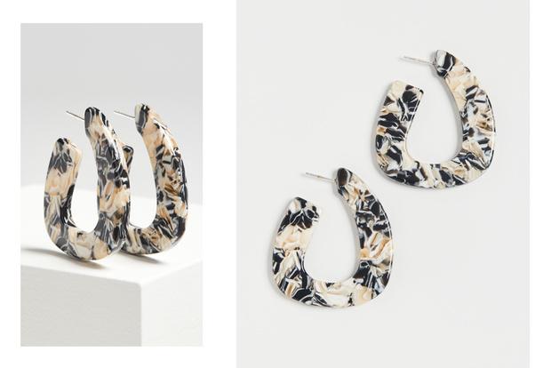 Фото №4 - Шесть «черепаховых» украшений, которые вам стоит подарить самой себе