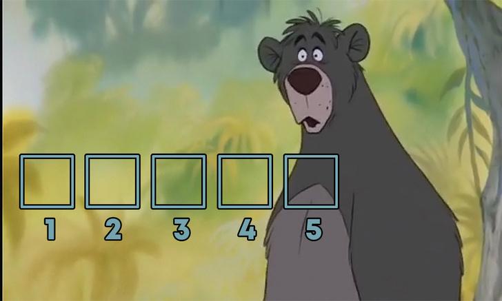 Фото №1 - Логическая головоломка недели: в каком ящике медведь