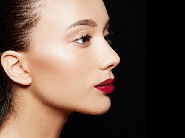 Фото №5 - «Слепые» места в макияже лица, про которые мы забываем чаще всего