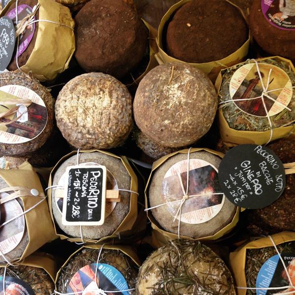Фото №6 - Сыр пекорино: как его выбрать и довезти до дома