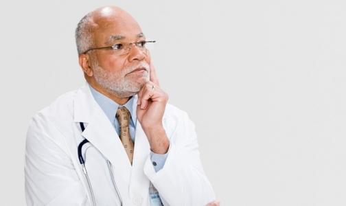 Фото №1 - Самый популярный врач - терапевт