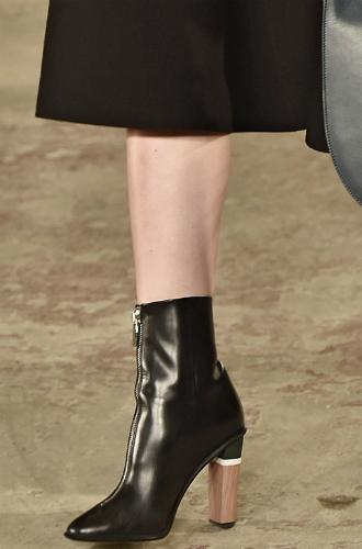 Фото №115 - Самая модная обувь сезона осень-зима 16/17, часть 1