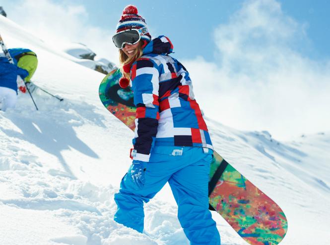 Фото №4 - Активная зима: как быстро научиться зимним видам спорта?