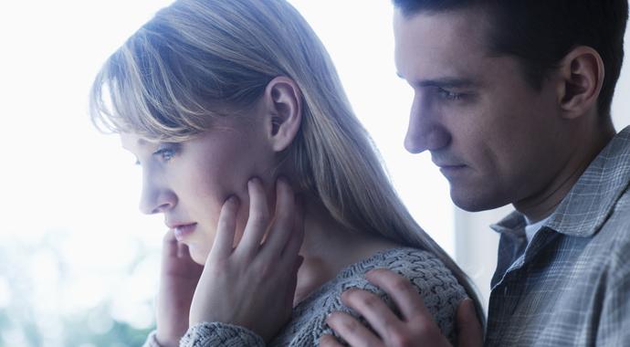 Пережить неверность и остаться вместе