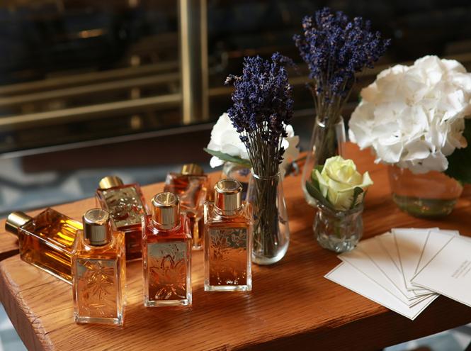 Фото №1 - Выбор Marie Claire: 3 лучших нишевых аромата среди новинок осени 2016