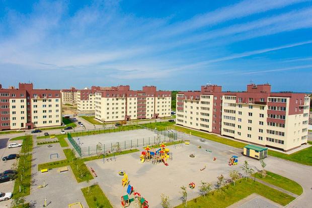 Фото №1 - В России увеличен норматив стоимости жилья