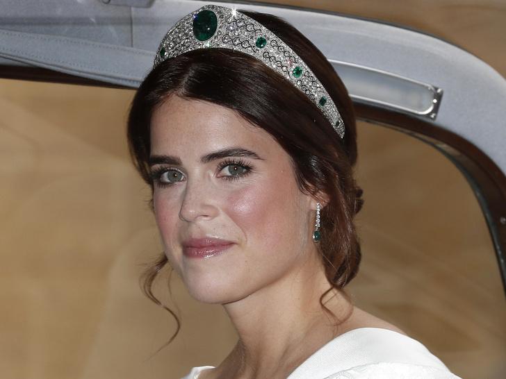 Фото №8 - От макияжа до прически: секреты красоты королевских невест