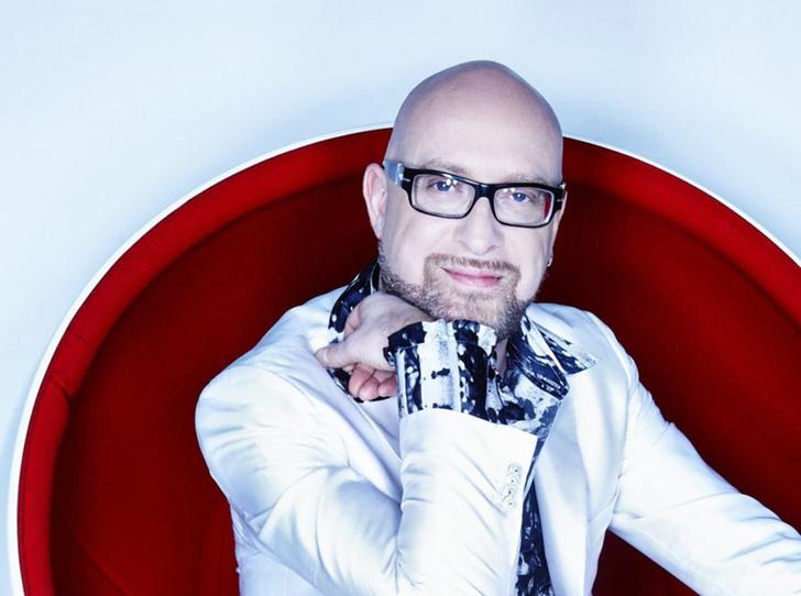 Фото №1 - Марио Бионди приедет в Юрмалу на фестиваль