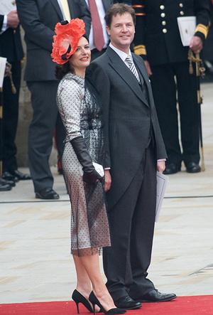 Фото №41 - 25 необычных шляп на королевских свадьбах