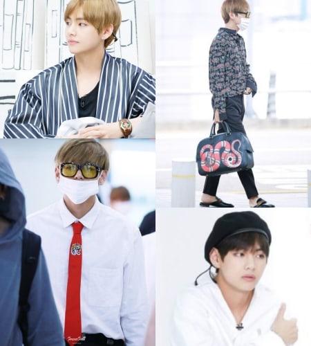Фото №19 - BTS fashion looks: учимся одевать своего парня в стиле любимых айдолов