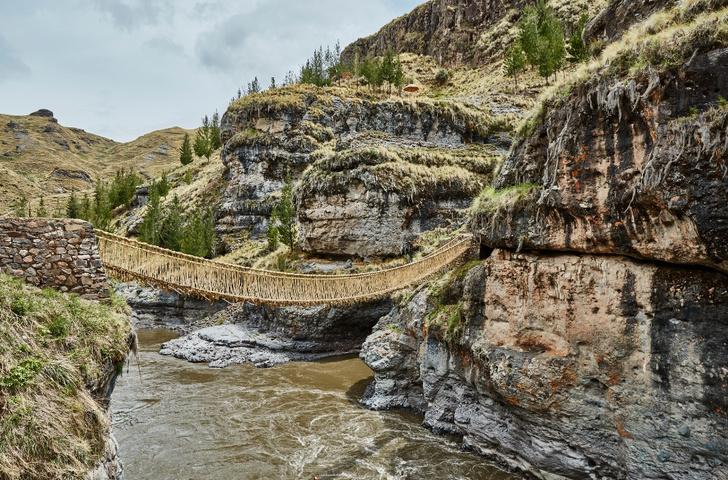 Фото №5 - Почему разрушаются мосты: 5 причин и примеров