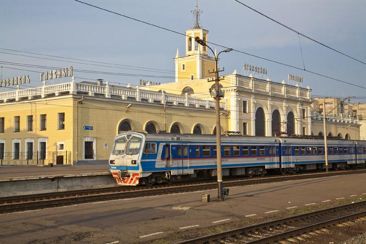 Фото №2 - Ярославль: музей русской души
