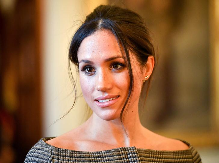 Фото №1 - Эффект Меган Маркл: какие модные бренды прославила супруга принца Гарри