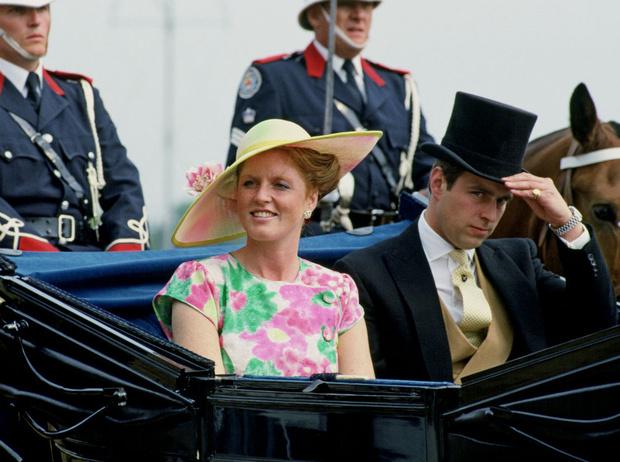 Фото №1 - Превратности судьбы: кому принадлежал титул герцогини Йоркской до Сары Фергюсон