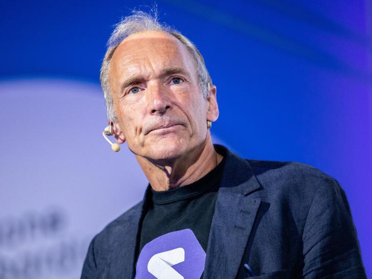 Фото №5 - Меняя мир: IT-гении, чей пример вдохновит вас двигаться вперед