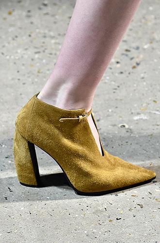 Фото №7 - Самая модная обувь сезона осень-зима 16/17, часть 1