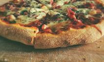Пицца «Дружба»