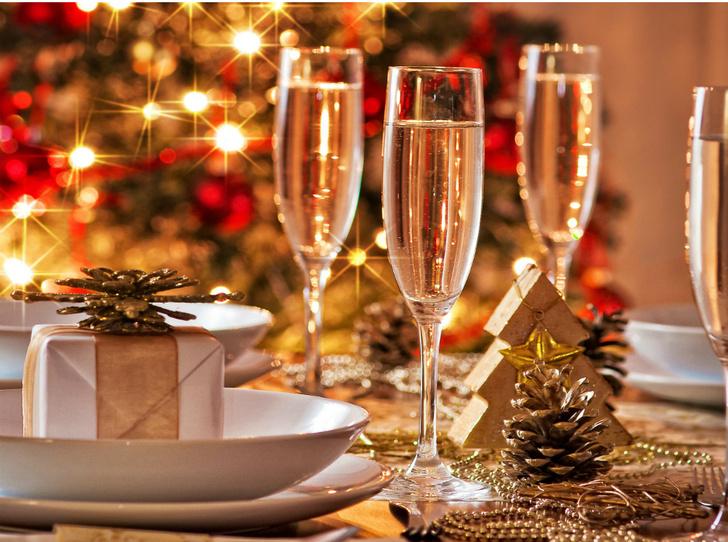 Фото №1 - 3 причины отметить Новый год в Swissotel Красные Холмы