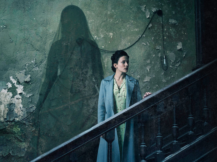 Фото №3 - Сочельник: страшные истории о привидениях