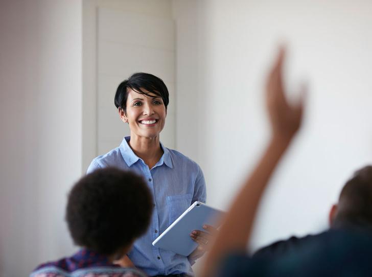 Фото №5 - Как понять, что учитель— профессионал: 5 основных признаков