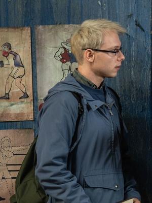 Фото №4 - На каких факультетах Хогвартса учились бы герои фильма «Майор Гром: Чумной Доктор» ⚡