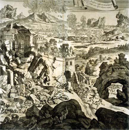 Фото №1 - Потерянные землетрясения