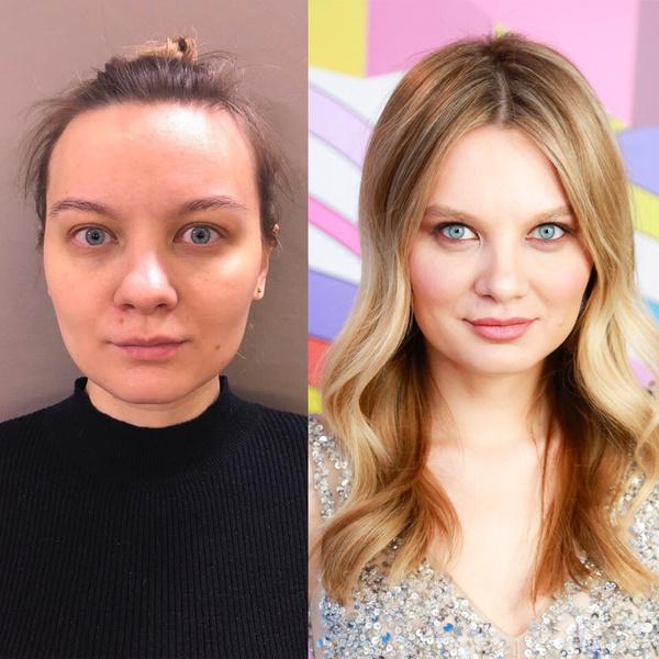 Фото №9 - Как изменились участницы шоу «Перезагрузка»: фото до и после