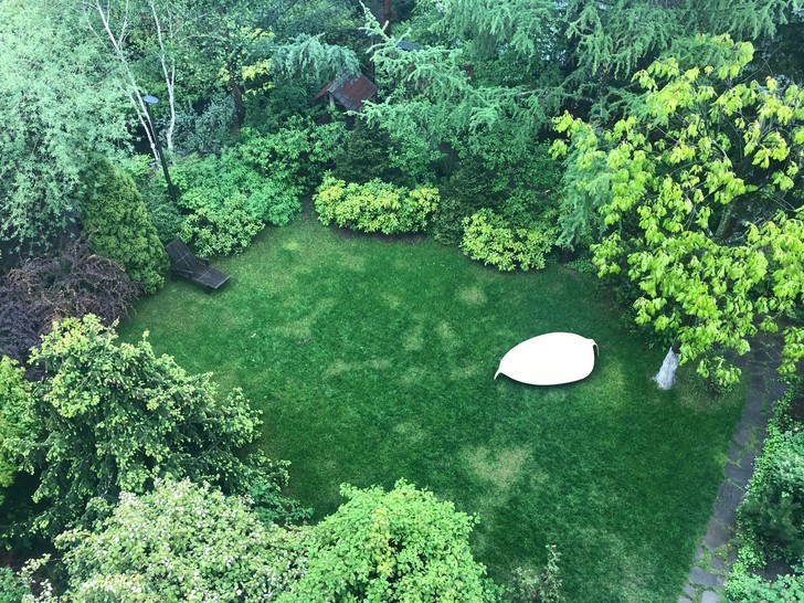 Фото №5 - ELLE DECORATION в саду у дизайнера Ирины Глик