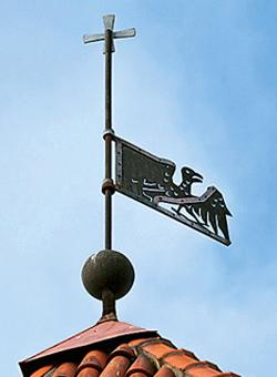 Фото №5 - Ветреные стражи