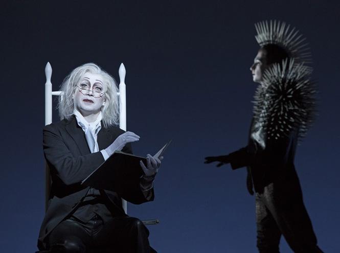 Фото №1 - Три главных театральных премьеры сентября: сказки, музыка и другая реальность