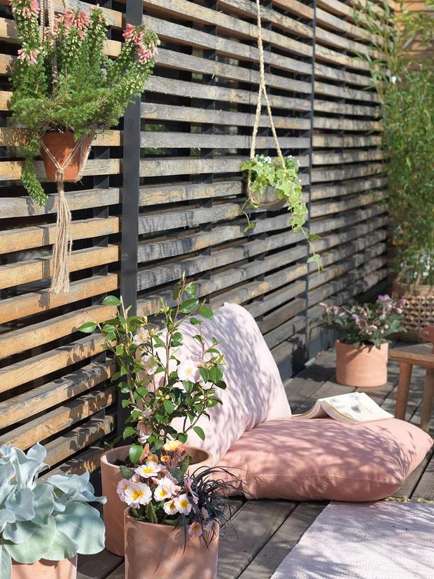Фото №15 - Маленький балкон: полезные советы по оформлению