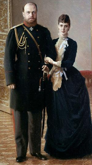 Фото №12 - Невеста двух цесаревичей: надежды, слезы и изгнание императрицы Марии Федоровны