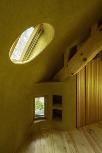 Фото №11 - Летний дом в японском лесу