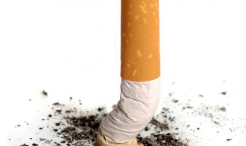 Фото №1 - Курильщикам - новые правила