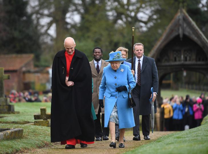 Фото №3 - Победа Елизаветы: почему Brexit оказался выгоден Королеве