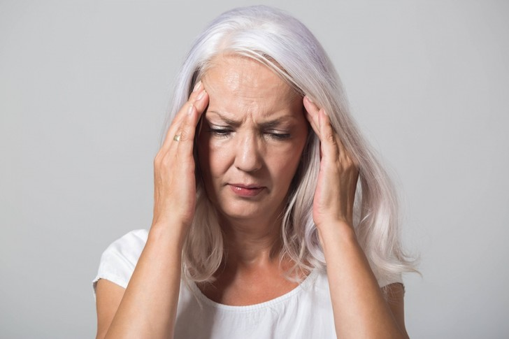 Фото №1 - Найдена одна из причин мигрени