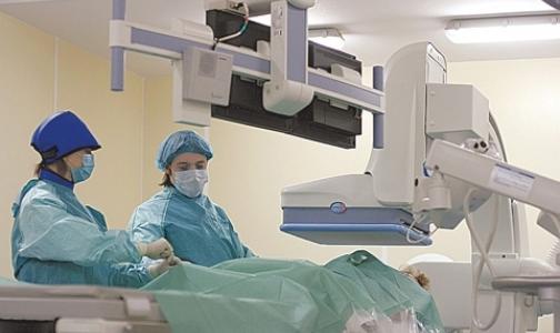 Фото №1 - Переоборудование онкологической службы свернуто - Минздрав закрывает целевую программу