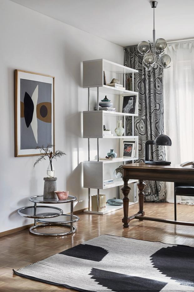Фото №6 - Дизайн съемной квартиры в Лугано