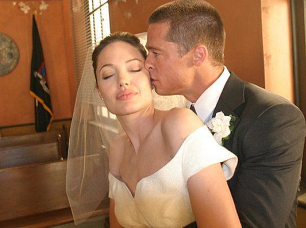Фото №6 - Как предсказать развод по свадебным снимкам: 8 наблюдений фотографов