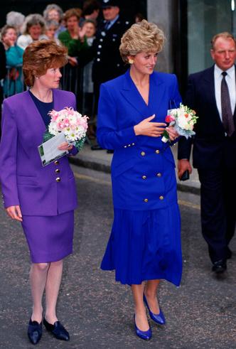 Фото №10 - Платье напрокат: 8 культовых нарядов, которые Диана одалживала другим