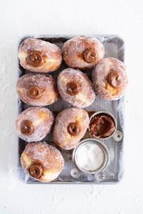 Фото №5 - Тест: Выбери пончик, и мы скажем, на кого из звезд ты похожа больше всего