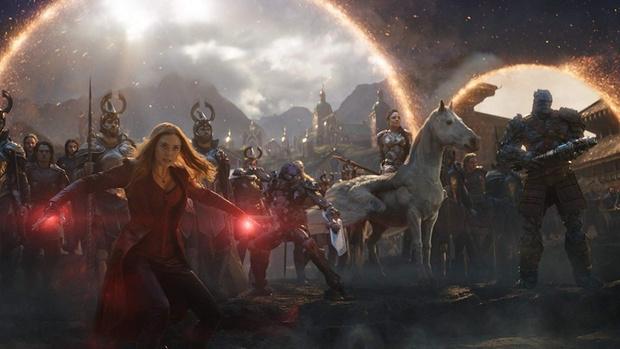 Фото №23 - Сюжетные дыры и вопиющие ляпы всех-всех фильмов Marvel