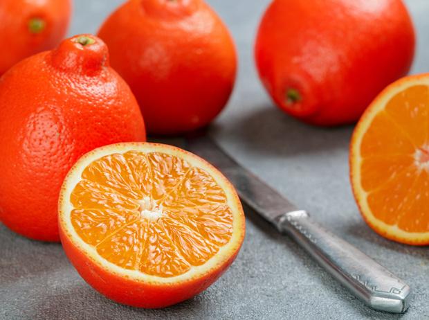 Фото №10 - Фото-гид по мандаринам: какие сладкие, какие нет, как выбирать и хранить (плюс три рецепта)