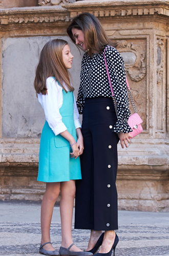 Фото №4 - Интриги мадридского двора: королевы Летиция и София в конфликте?