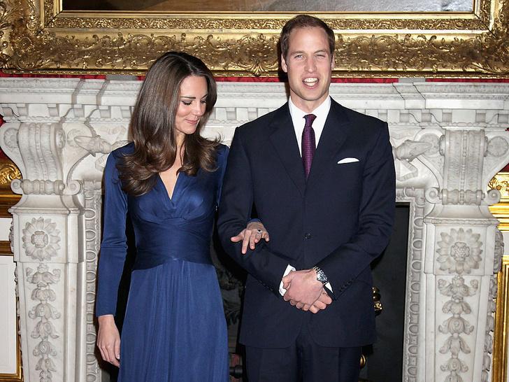 Фото №3 - Особое мнение: как Королева реагировала на помолвки принца Чарльза и внуков
