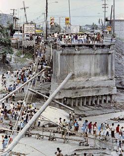 Фото №2 - Погодных землетрясений не бывает