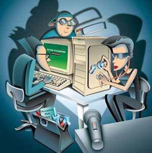 Фото №1 - Хакеры обрушили сайт китайского Минфина