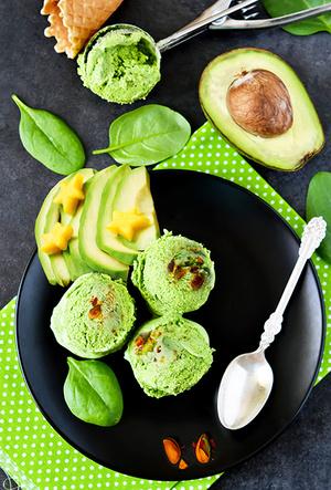 Фото №7 - Лучшие рецепты блюд из авокадо